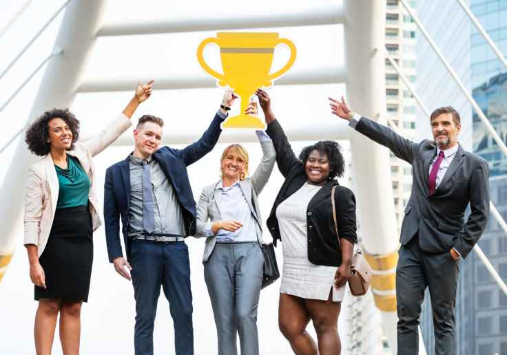accomplishment achievement adult african