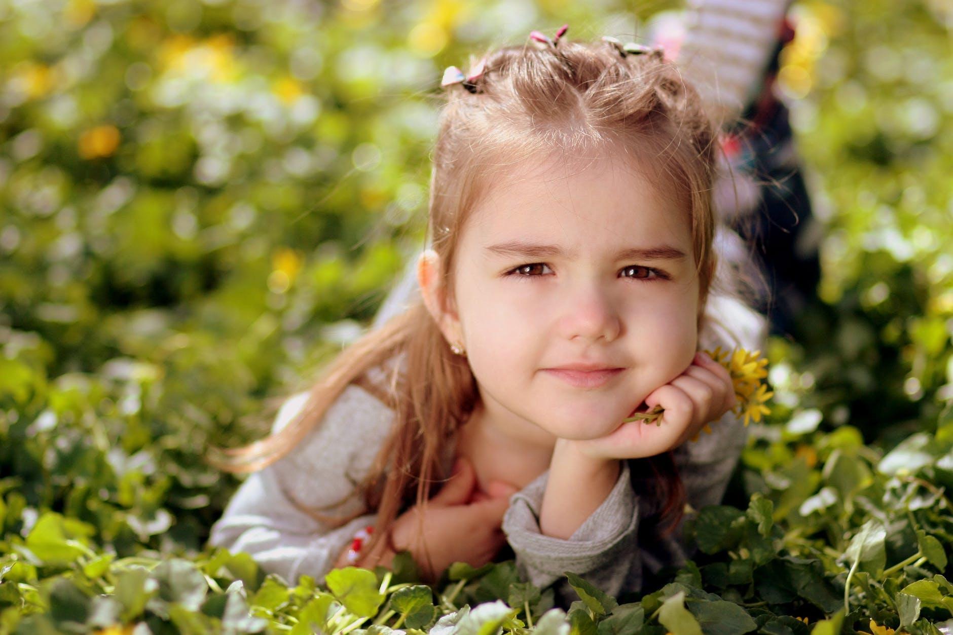 adorable beautiful child cute